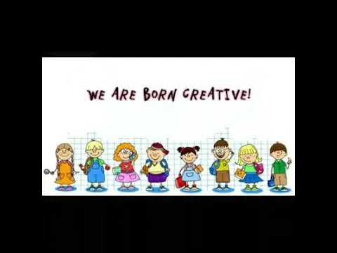 Lockdown cannot Stop Creativity
