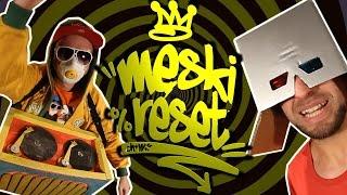 "Chwytak & Dj Wiktor - ""MĘSKI RESET""/official video [ ChwytakTV ]"