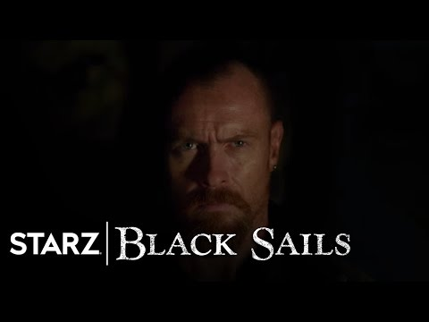Black Sails Season 4 (Promo 'A Legend Will Rise')