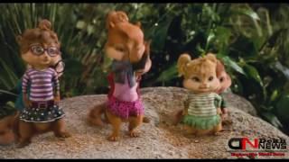 Pyar ki Maa Ki High Quality Mp3 Video Song | Chipmunk Version |  HOUSEFULL 3