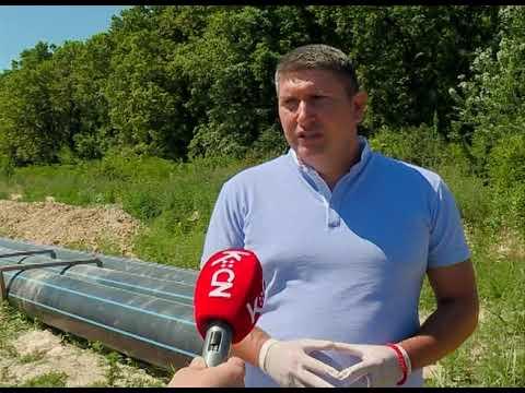 Aleksandar Jovanović  - Izgradnja paralelnog cevovoda