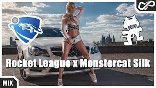 Rocket League x Monstercat Silk (Extended Album Mix)   [Infinite Music]