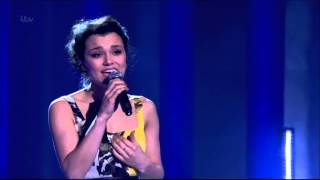 Samantha Barks - Another Suitcase in Another Hall (Andrew Lloyd Webber - 40 Musical Years)