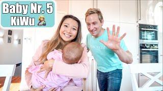 Baby Nr. 5 🤰🏼 Kinderwunsch Update! Scharfe Nudelsuppe kochen & Haushalt machen VLOG   Mamiseelen