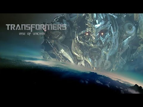 Transformers VII: Rise of Unicron Trailer [TRANSFORMERS 7