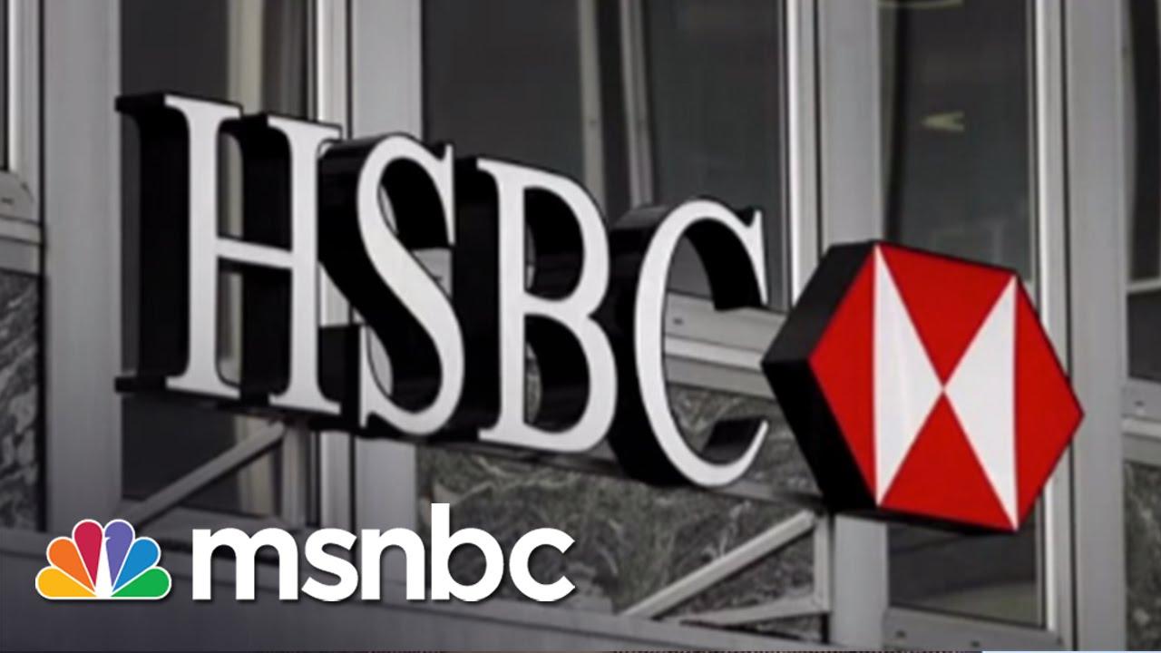 HSBC Helped Criminals Avoid Taxes | Morning Joe | MSNBC thumbnail
