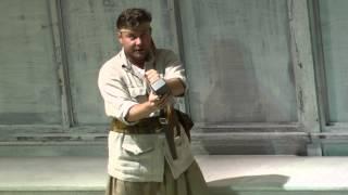COSMIN IFRIM as Pedrillo