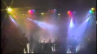 SODA STEREO - DANZA ROTA - MALA NOCHE - MEXICO 1988.