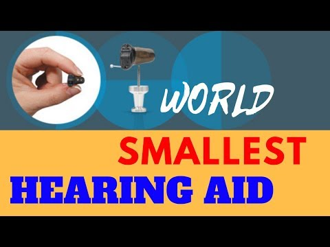Sonics Cheer 20 Hearing Aid Device Unboxing And Review In Hindi- Youtube