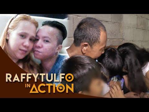 [Raffy Tulfo in Action]  PART 1 | INIWAN ANG KANYANG APAT NA ANAK DAHIL SA TOMBOY!