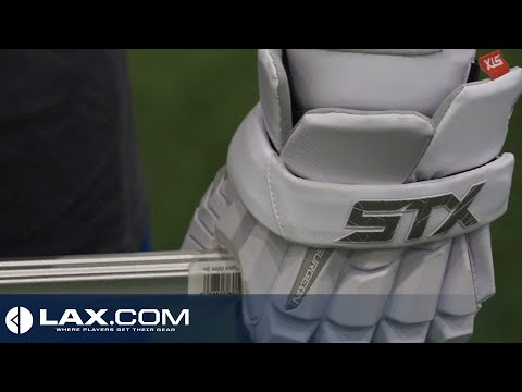 thumbnail for Best Lacrosse Gloves of 2020 For Men