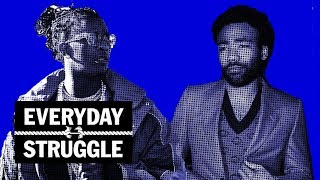 Everyday Struggle - Young Thug Cooling Off? Who Can Outsell Post Malone? Lil Twist's Embarrassing Pusha T Diss