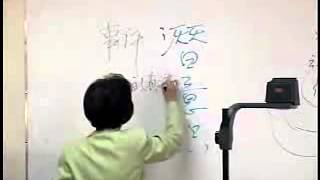 梁瓊月牧師,思想的體系(上)