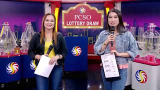 [LIVE]  PCSO 9:00PM Lotto Draw   July  23, 2019