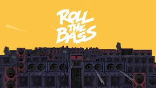 Major Lazer - Roll The Bass (Official Lyric Video)