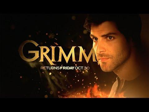 Grimm Season 5 (Promo)
