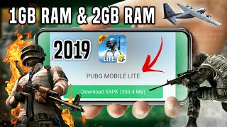 how to download pubg mobile lite on pc 2gb ram - TH-Clip