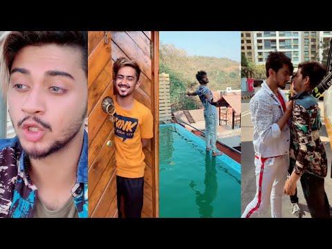 Team07    TikTok Superstar ::Hasnain khan Mr.Faisu Adnaan, Saddu  #tikTokLovers #Musically Videos. .