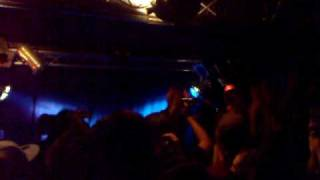Evergreen Terrace - Dogfight (live)