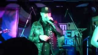 Tim Ripper Owens, Cathedral Spires