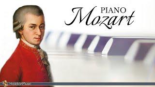 Mozart - Classical Piano Music