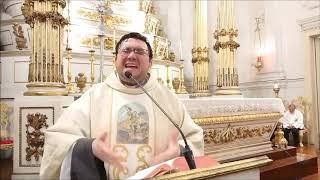 Missa em honra a São Miguel Arcanjo