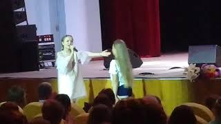 "Арина Данилова ""Якутяночка моя"""