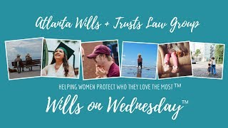 Trusts: Testamentary and Living