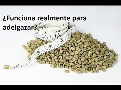 ¿El café verde Adelgaza ?