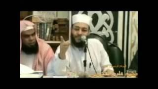 مشهد مؤلم جدا الشيخ محمود شعبان يوجه رسالة لخاطفيه وعند الله تجتمع الخصوم