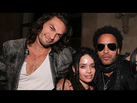 ✅  Lisa Bonet's name started trending on Twitter, with people praising her blended family.