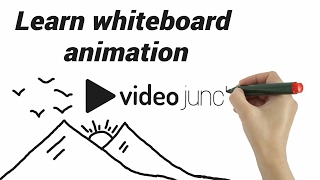 How to make whiteboard animation in Adobe After Effects