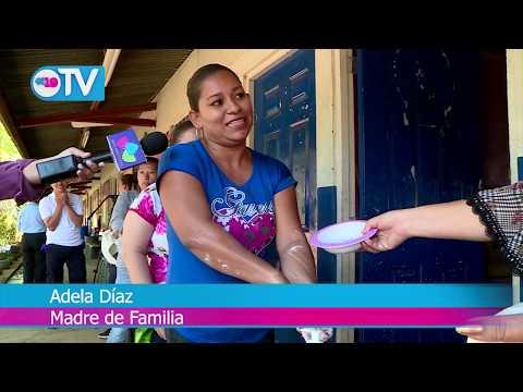 Noticias de Nicaragua | Martes 31 de Marzo del 2020