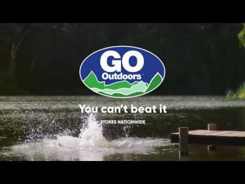 Go Outdoors - You Can't Beat It