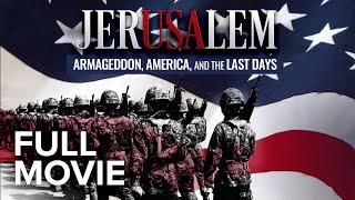 JerUSAlem: Armageddon, America, And The Last Days (HD)