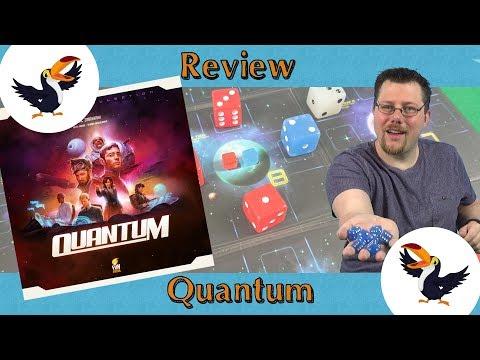Quantum Short Review