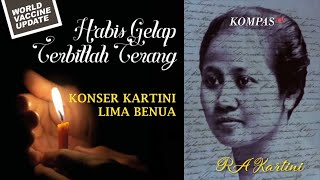 Lirik Lagu dan Kunci (Chord) Gitar Ibu Kita Kartini, Memperingati Hari Kartini