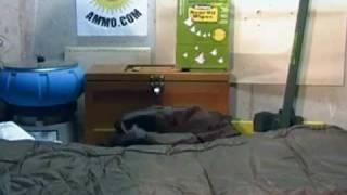 Snugpak Sleeper Lite sleeping bag