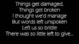 Depeche Mode - Precious (Lyrics)