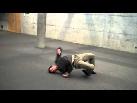 Movement Research: FloorWork and Libertango