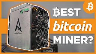 BTC Mining-Maschine 2021