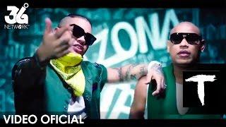 Video Heavy de El Taiger feat. Gente de Zona