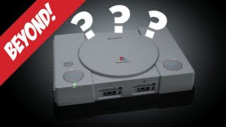 YourPlayStationClassicQuestionsAnswered!-Beyond560