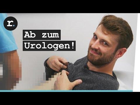 Kürbiskernöl Prostatitis