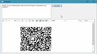 DevExpress Tutorial - Create Barcode labels for products