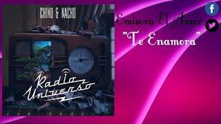 Chino y Nacho Me Voy Enamorando Feat Farruko (Audio Oficial.)