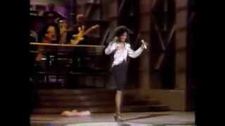 Diana Ross   Aint No Mountain High Enough