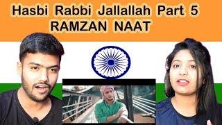hasbi rabbi jallallah part 5 mp3 download by danish and dawar