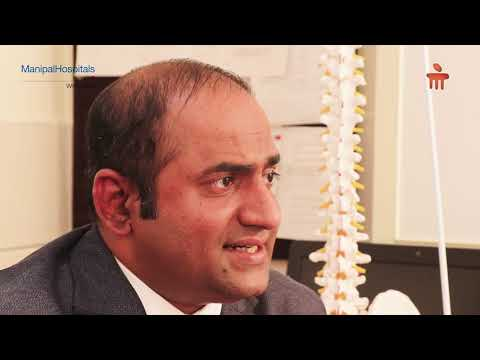What are the common causes of back and neck pain? Dr. Bharat MHW