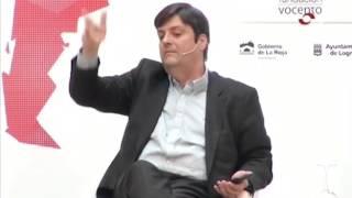 HispanoPost en las V Jornadas de Futuro en Español